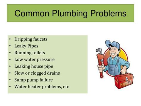 ppt a 1 plumbers fast 24 hour emergency plumbing service