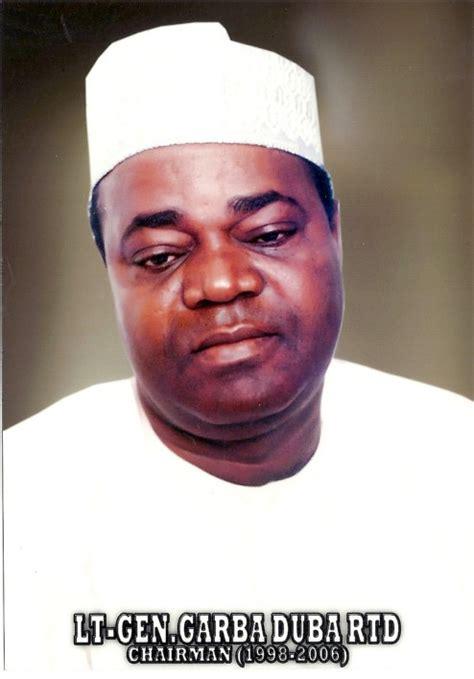 biography of professor muhammad yahuza bello past chairmen new nigeria devt company ltd
