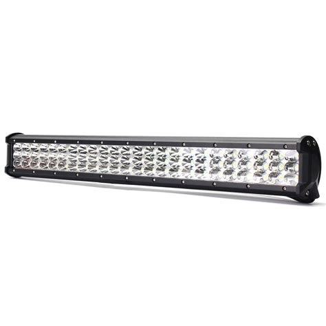 Waterproof Led Light Bars 23 Inch 360w Waterproof Led Light Bar Flood Spot Combo