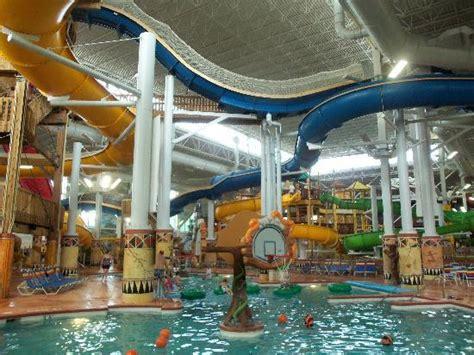 In Door Water Park by Indoor Water Parks Wisconsin Dells