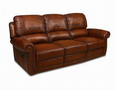 Leather Italia Light Brown Motion Parker Sofa Loveseat Set Light Brown Leather Sofa