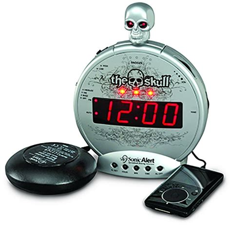 Best Alarm Clock Sound For Heavy Sleepers by Alarm Clocks Archives Slumberist