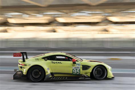 aston martin racing aston martin racing motorsportchannel com