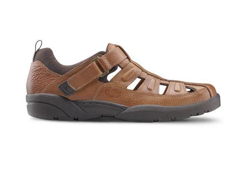 dr comfort mens shoes dr comfort fisherman men s casual shoe free shipping