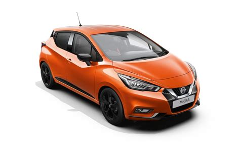 nissan information technical information new nissan micra specifications