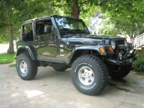 Jeep Wrangler Tj 3 Inch Lift Pics Of Lifted Jeeps With 32 33 Inch Tires Jeep Wrangler