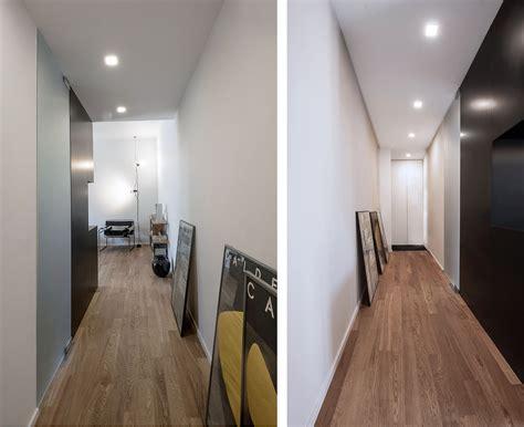 foto abitazione con arredamento orientale di valeria del foto corridoio di valeria del treste 307084 habitissimo