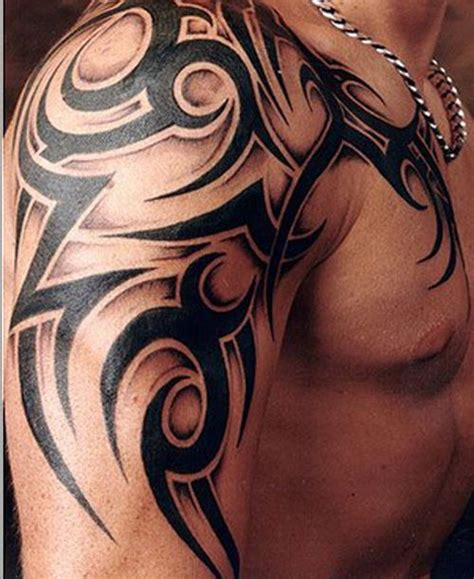 tribal tattoos for men ideas and inspiration for guys in