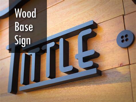 design sign maker kuala lumpur kl signboard company signmaker signage