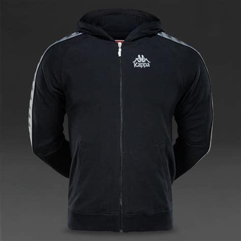 Jaket Zipper Hoodie Anak Kappa Jersey kappa warsus zip hoodie mens clothing black
