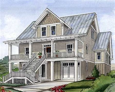 beach homes plans beach house plans e architectural design