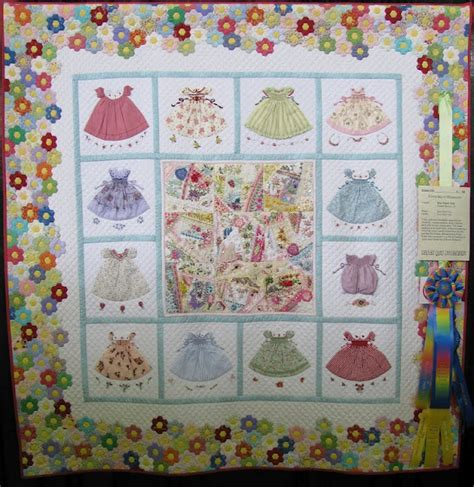 Quilt Stores Dallas by So Tiny Dress Quilts Doll Dresses