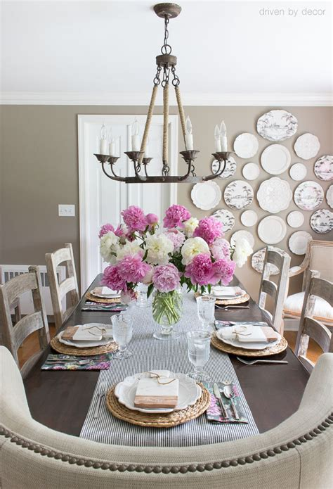how high should chandelier hang over table 20 rule of thumb measurements for decorating your home