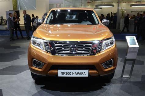 nissan navara titan 2017 2018 2019 new best trucks