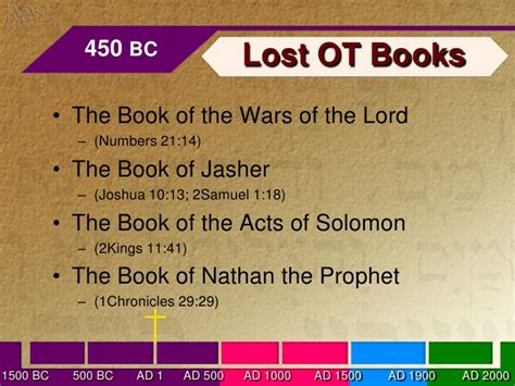 in the bible and in our lives books 6 17 09 books of bible