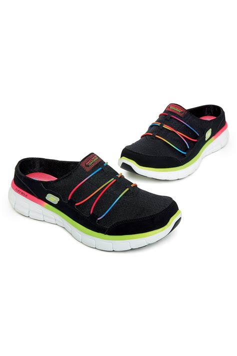 athletic shoes with memory foam walking sneakers with memory foam by skechers metrostyle