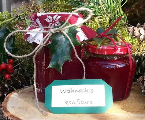 Weihnachten Geschenke Selber Machen 2716 by Die Besten 25 Marmelade Ideen Auf