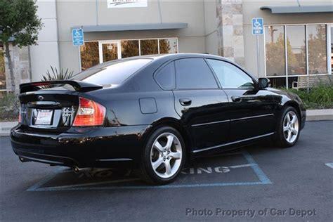 2005 Subaru Outback Mpg by 2005 Subaru Legacy Gt Mpg