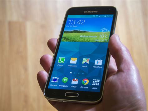 android samsung galaxy s5 samsung galaxy s5 going for 99 99 on android central