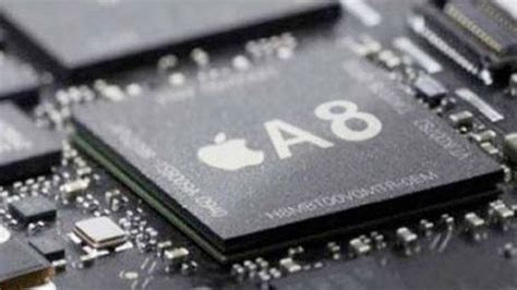 apple a8 40 of apple s a8 chips are manufactured by samsung