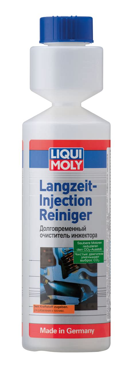 Liqui Moly Injection Cleaner Made In Germany Baru Murah 1 term injection cleaner