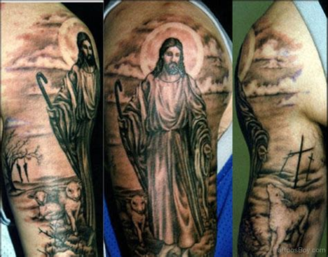 jesus tattoo pictures design jesus tattoos designs pictures page 18