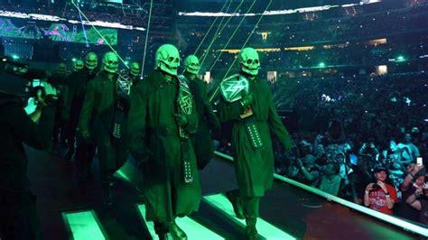 triple h entrance wrestlemania 30 wwe news finn balor s unseen cameo at wrestlemania 32