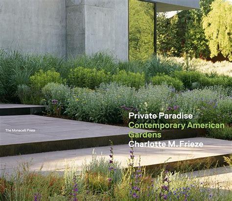 landscape design books hirschamy hirsch