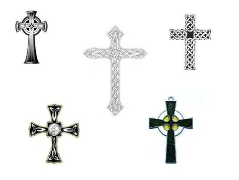 small celtic cross tattoo small celtic cross tattoos collection