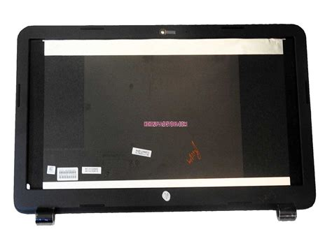 Lcd Laptop Hp hp 15 r245tu laptop lcd display back cover panel