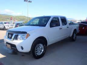 Nissan Frontier For Sale Bc 2016 Nissan Frontier Sv Kelowna Columbia Car