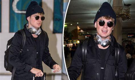celebrity jungle line up 2017 australia i m a celebrity 2017 line up jack maynard arrives in
