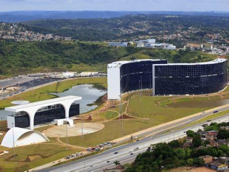 sede governo as capitais brasileiras e suas sedes de governo estadual
