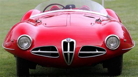 alfa romeo disco volante autoscout24 alfa romeo disco volante 1952