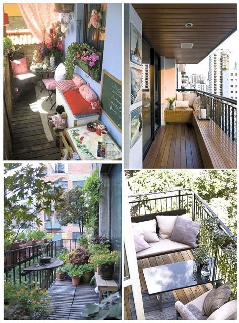 outdoor balcony design ideas 13 small balcony design ideas style barista