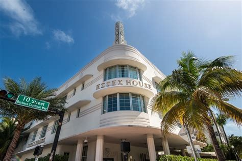 the essex house photo gallery essex house in south beach
