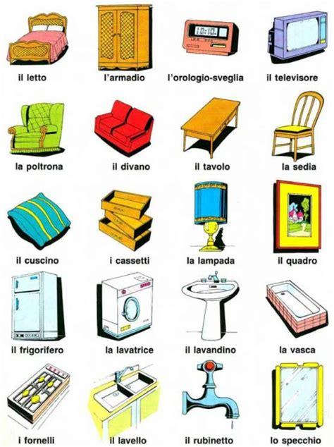 couch words la casa interactive worksheet