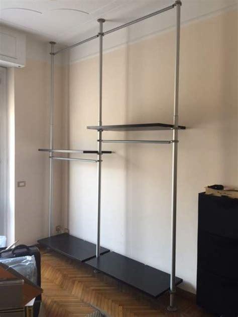 struttura per cabina armadio vendo struttura per cabina armadio perfetta a genova