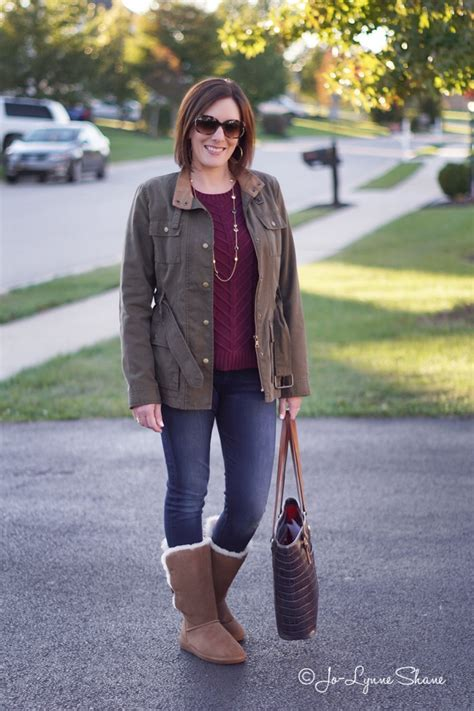 fall outfits women over 40 daily mom style casual fall outfit for women over 40