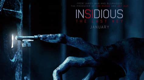 film insidious terbaru ini jadwal tayang insidious the last key di bioskop