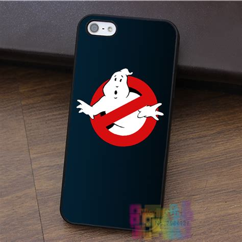 The Ghostbuster Iphone 5 the ghostbusters logo fashion cell phone for iphone 4