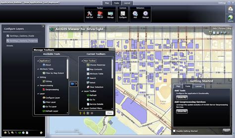 arcgis webapp builder tutorial create web mapping applications easily with arcgis viewer