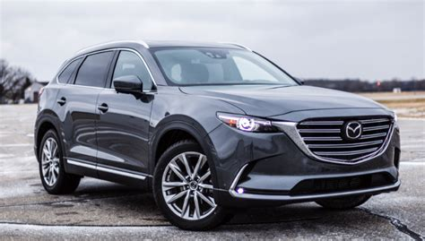 2019 Mazda Cx 9 by 2019 Mazda Cx 9 Design Engine Concept And Price