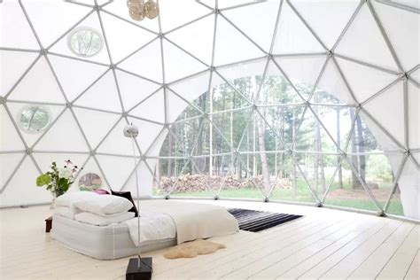 gling dome stay in a geodesic dome 28 images 7 geodesic