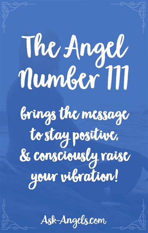 raise your vibration 111 1781805105 246 best images about angel numbers on december your life and message of encouragement