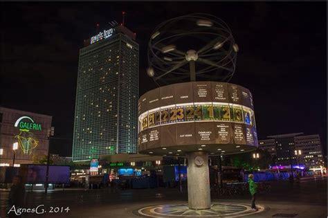 radisson berlin alexanderplatz park inn weltzeituhr e hotel park inn dall aleksanderplatz