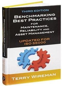 benchmarking best practices benchmarking best practices for maintenance reliability