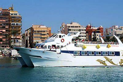 fishing boat trips torrevieja the island of tabarca day trips and boat cruises from
