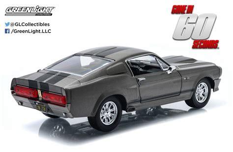 Grrenlight Ford Mustang ford mustang eleanor 1967 greenlight 18220 1 24