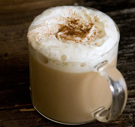 iced chai tea latte recipe dishmaps
